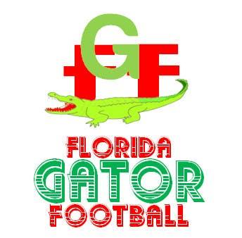 Contest Entry #                                        53                                      for                                         Design a T-Shirt for ( Florida Gator Football )
