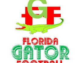 #53 para Design a T-Shirt for ( Florida Gator Football ) por leomax67l
