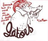 Graphic Design Konkurrenceindlæg #2 for Design a T-Shirt for ( Florida Gator Football )