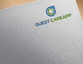 #195 cho Need a logo for guestcareapp.com bởi rafiqtalukder786