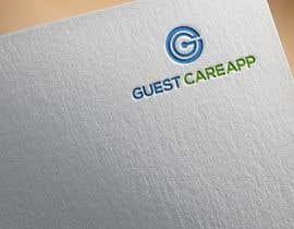 #198 cho Need a logo for guestcareapp.com bởi rafiqtalukder786