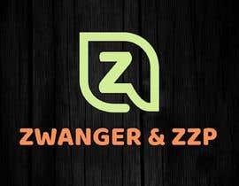 Nro 27 kilpailuun Zwanger & ZZP (Pregnant & Freelancer business blog) - design a logo käyttäjältä fizzee2009