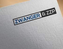 Nro 7 kilpailuun Zwanger & ZZP (Pregnant & Freelancer business blog) - design a logo käyttäjältä Nazrulstudio20