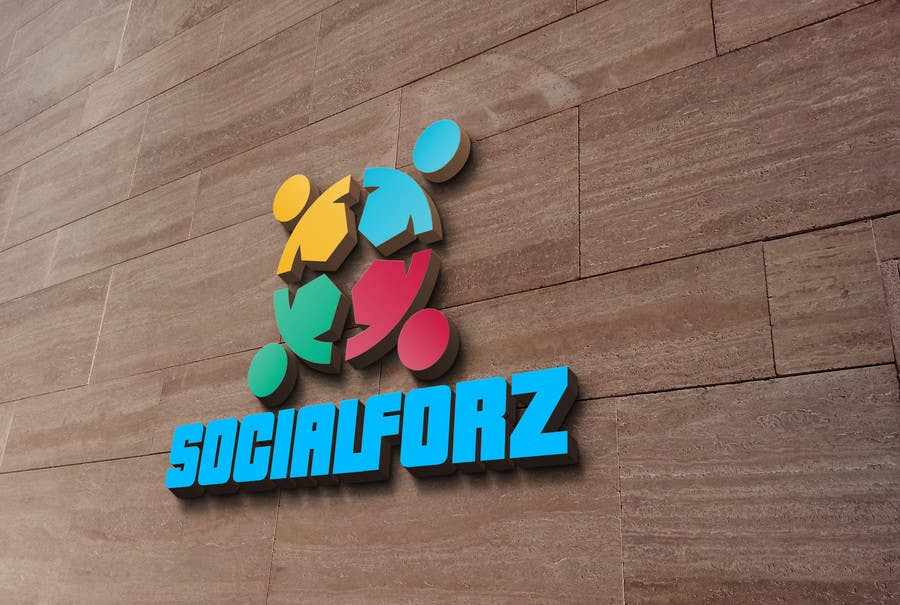 Penyertaan Peraduan #62 untuk Design a Logo for my facebook consulting company