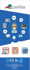 Nro 9 kilpailuun Content Writing of Brochure and Roll Up Banner for IT Company käyttäjältä sgsicomunicacoes