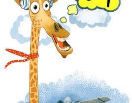 #42 for Modification Of Giraffe Design To A Newer Better Version af sonalibasu77