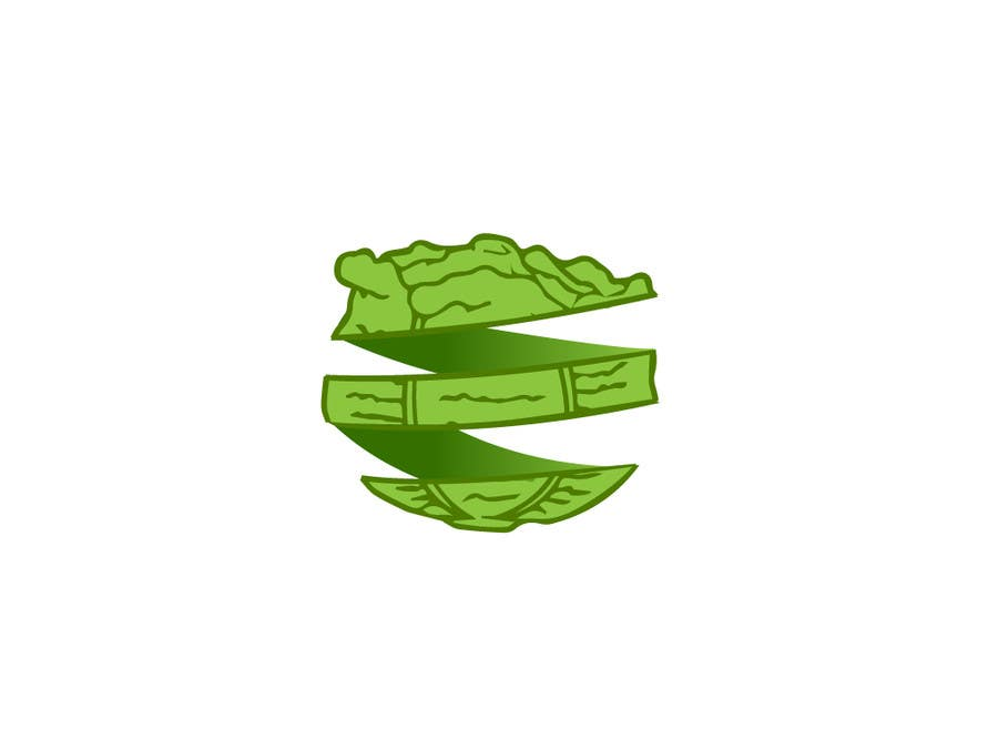 Contest Entry #                                        2                                      for                                         I need transfor an image from apple to lettuce