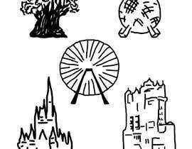 #18 untuk Line Drawings oleh MishalShafiq