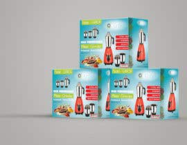 #6 for Packaging Design af zihannet