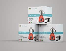 #3 for Packaging Design af sajidGFX