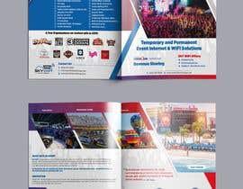 #102 for Re-Design a Bi-Fold brochure by salinaakter952