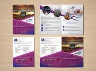 """Graphic Design Intrarea #16 pentru concursul """"Re-Design a Bi-Fold brochure"""""""