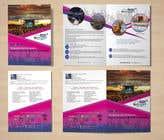 """Graphic Design Intrarea #28 pentru concursul """"Re-Design a Bi-Fold brochure"""""""