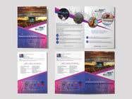 """Graphic Design Intrarea #62 pentru concursul """"Re-Design a Bi-Fold brochure"""""""
