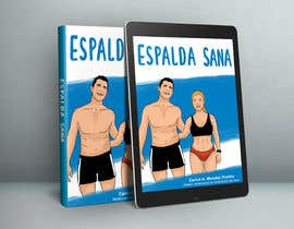 #2 para Crear portada 3D para ebook de Essamine