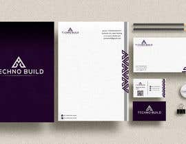 #48 for Corporate identity design - 25/02/2021 06:10 EST by khuloodoa