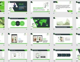 #60 for Graphic Designer to Revamp of Powerpoint Presentation by waqasiqbalawan