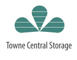 #87 for Design a Logo for Towne Central Storage by expert10