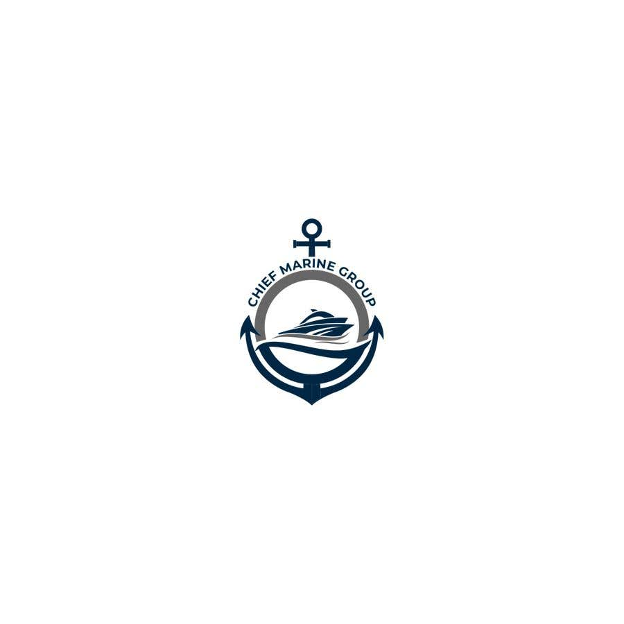 Konkurrenceindlæg #                                        60                                      for                                         Chief Marine Group