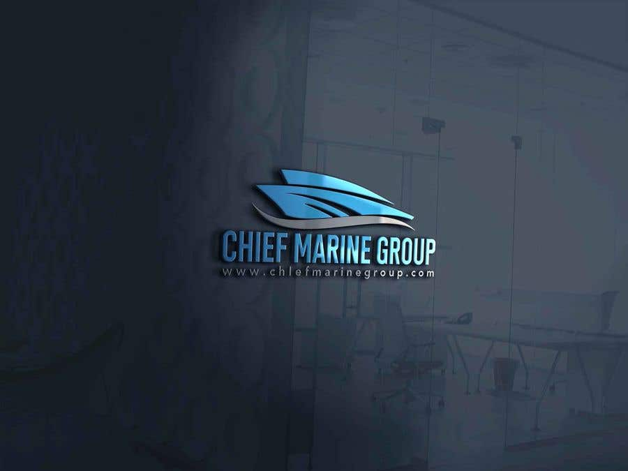 Konkurrenceindlæg #                                        68                                      for                                         Chief Marine Group
