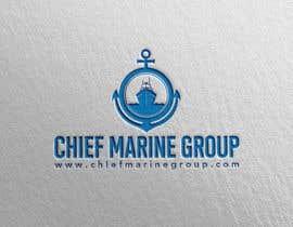 #71 for Chief Marine Group af klal06