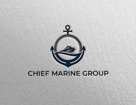 #73 for Chief Marine Group af klal06