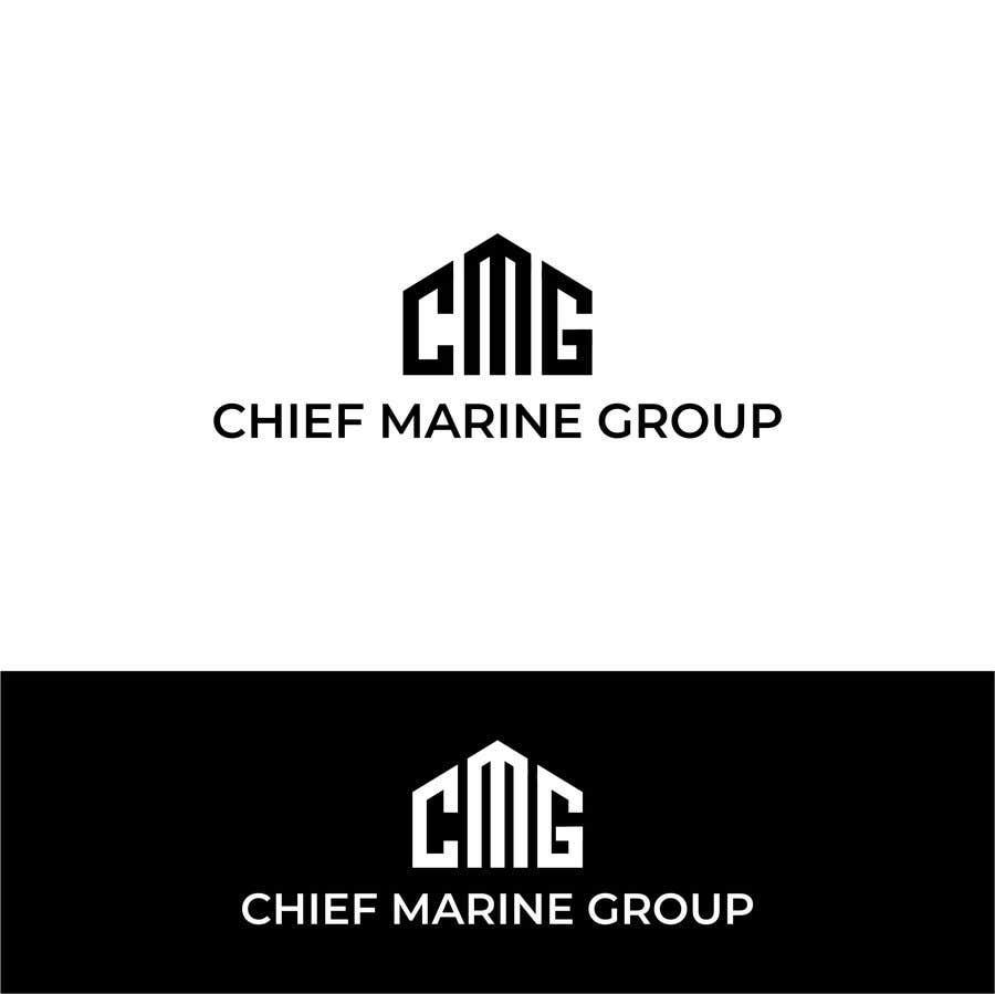 Konkurrenceindlæg #                                        74                                      for                                         Chief Marine Group