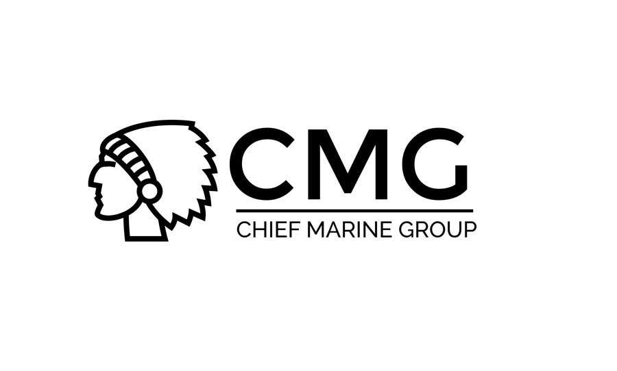 Konkurrenceindlæg #                                        41                                      for                                         Chief Marine Group
