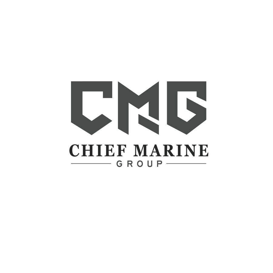 Konkurrenceindlæg #                                        72                                      for                                         Chief Marine Group