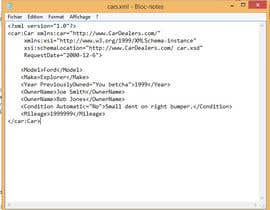 #3 cho XML schema for a catalog of cars bởi redouaneaberdin