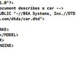 #5 cho XML schema for a catalog of cars bởi KhadijaRH