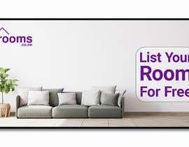 #94 untuk Rooms Facebook, Twitter Banner oleh imranislamanik