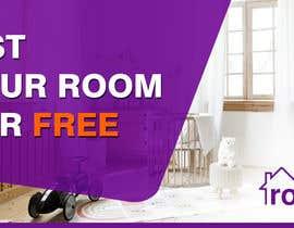 #107 untuk Rooms Facebook, Twitter Banner oleh manasgrafix