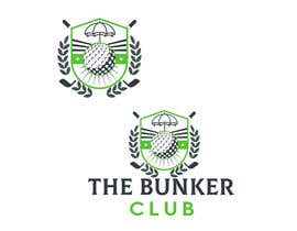 #418 para Logo Design:  The Bunker Club por vasanthamadhuriv