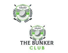 #418 for Logo Design:  The Bunker Club by vasanthamadhuriv