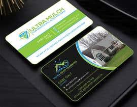#253 untuk Double sided business card oleh sagorsaon85