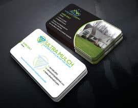 #249 untuk Double sided business card oleh habib1998ahsan
