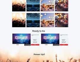 Nro 9 kilpailuun Improve design of my mainpage and 3 inner pages käyttäjältä vivekdaneapen