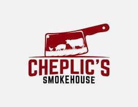 Nro 35 kilpailuun Create a logo for corporate customer smoked meats, jerky, and beef sticks käyttäjältä Sepeda1122