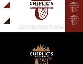 Nro 49 kilpailuun Create a logo for corporate customer smoked meats, jerky, and beef sticks käyttäjältä muhammadjawaid52
