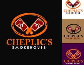 Nro 28 kilpailuun Create a logo for corporate customer smoked meats, jerky, and beef sticks käyttäjältä tauhidislam002