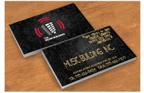 Graphic Design Entri Peraduan #103 for Design some Business Cards for The Music Building