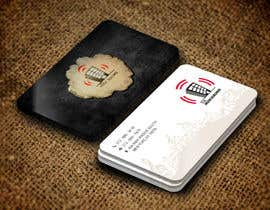 #106 cho Design some Business Cards for The Music Building bởi logosuit