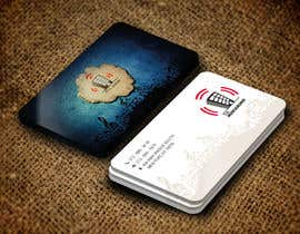#107 cho Design some Business Cards for The Music Building bởi logosuit