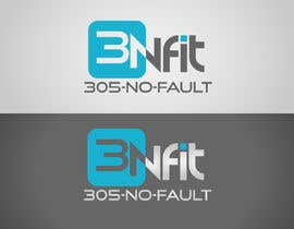 #194 for Design a Logo for 3NFit by jaiko