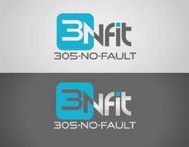 jaiko tarafından Design a Logo for 3NFit için no 194