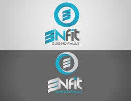 #253 for Design a Logo for 3NFit by jaiko
