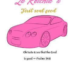 #12 for La Keichia's First Soul Food  Oh Taste & See That The Lord Is Good -Psalms 34:8 plus newer model BENTLEY by Roochu93