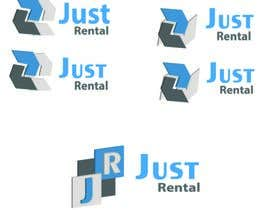 #13 for Design an corporate identity for rental software by littlesecretdesi