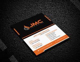 #606 for Design Business Card - Redesign Truck Wrap af mehedihasan2day
